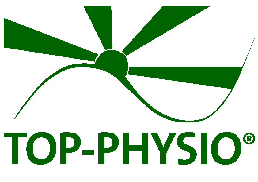 Top Physio Logo